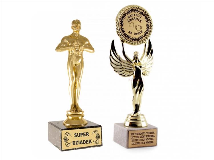 Statuetka Dla Swiadkow Rodzicow Dziadkow 6802500036 Oficjalne Archiwum Allegro