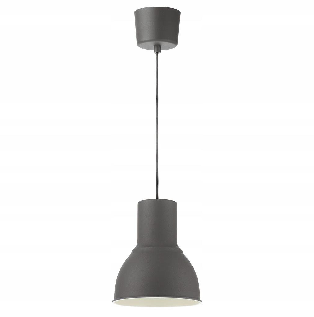 lampy sufitowe hektar