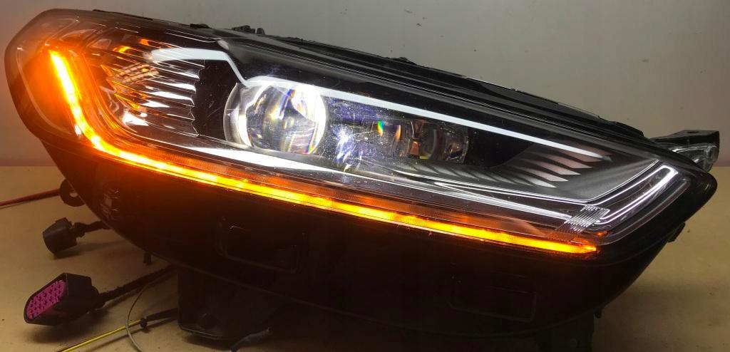 lampy full led dynamic