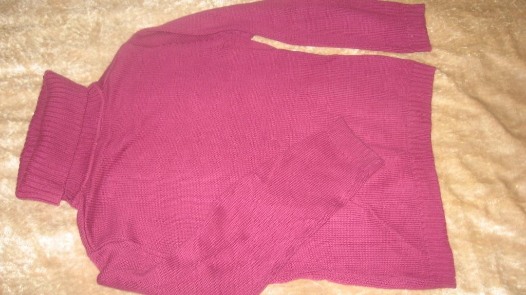 Bluzeczka GOLF bluzka dla dziewczynki C&A 164