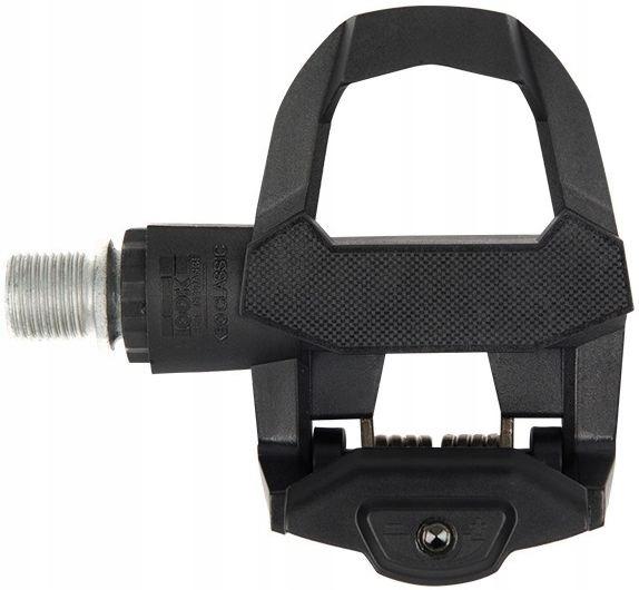 New Look Keo Classic 3 Pedals Black