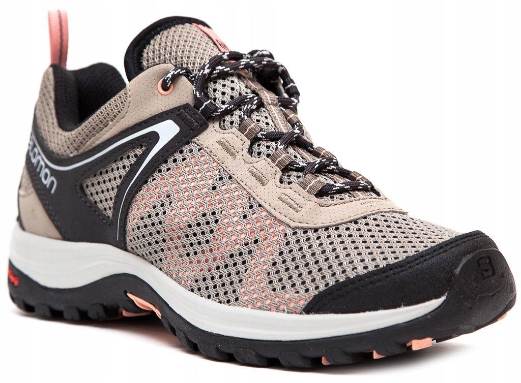 Damskie buty outdoorowe SALOMON ELLIPSE MEHARI