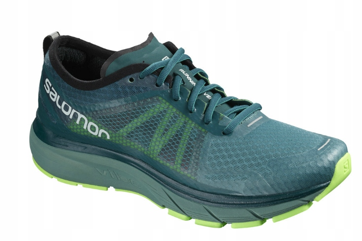 BUTY SALOMON SONIC RA MAX M 404769 R: 41 13 UK7