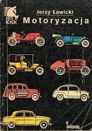 Jerzy Ławicki - Motoryzacja - 7322205618 - oficjalne archiwum Allegro