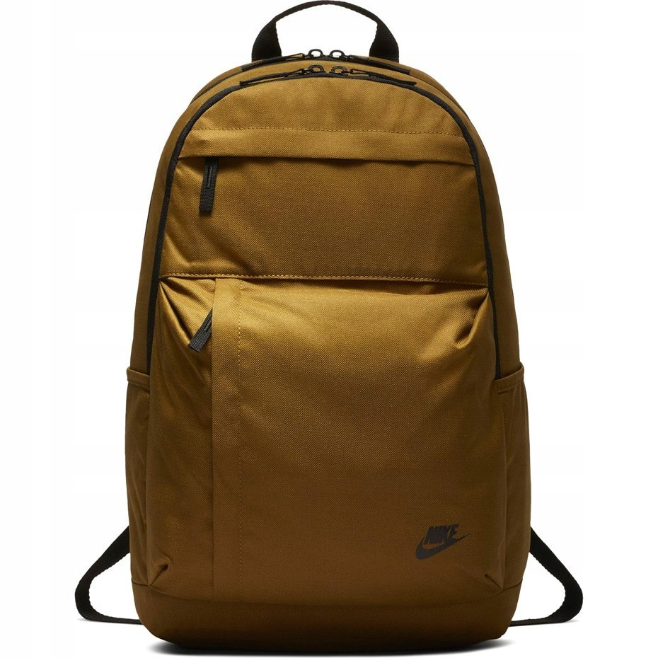 Plecak Nike Sportswear Elemental Backpack LBR brąz