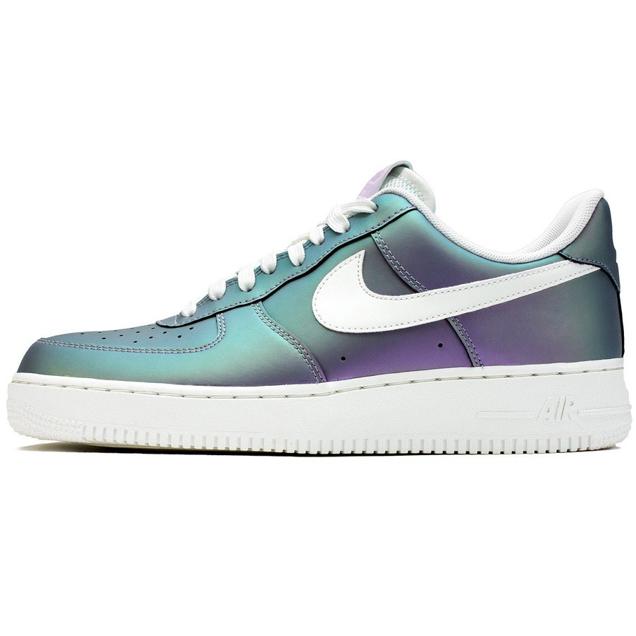BUTY NIKE AIR FORCE 1 07 LV8 2 ROZ. 45