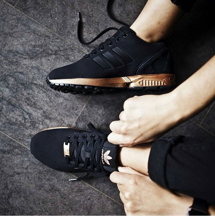 Limited Time Deals Adidas Zx Flux Czarne Z Zlotym Off 71 Nalan Com Sg