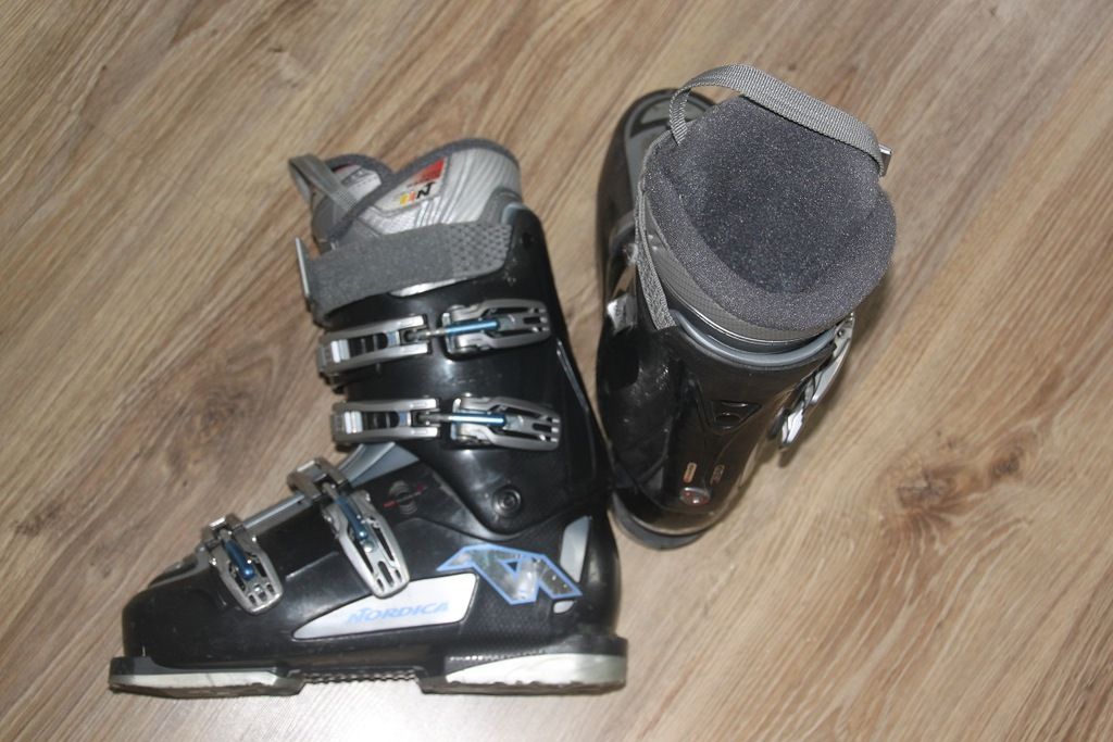 Super buty narciarskie NORDICA FX GT-S Okazja !!!