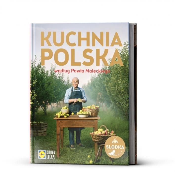 Kuchnia Polska Lidl Slodka 7258263447 Oficjalne Archiwum Allegro