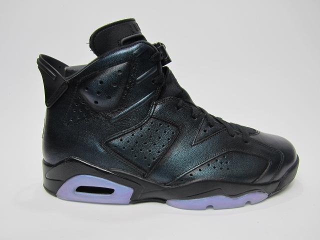 Nike Air Jordan 6 Retro All Star Chameleon 42,5EU