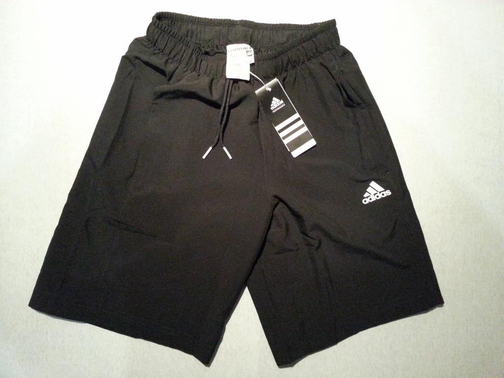 Adidas szorty XS - ess wv short S17592