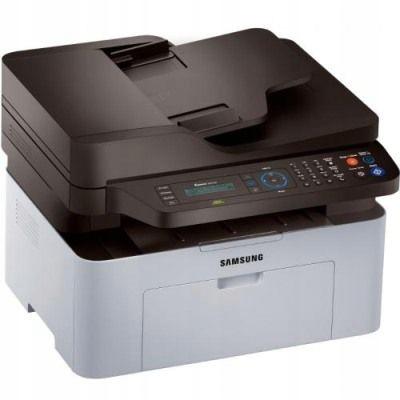 Samsung Professional Multifunction Xpress M2070W Laser Printer