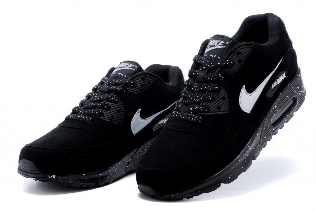 Nike air max tavas oreo 36 45 damskie i meskie Zdjęcie na