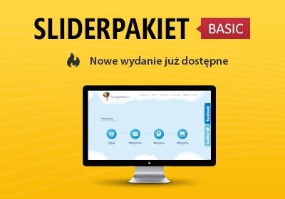 SliderPakiet Basic - Facebook Fanpage Slider