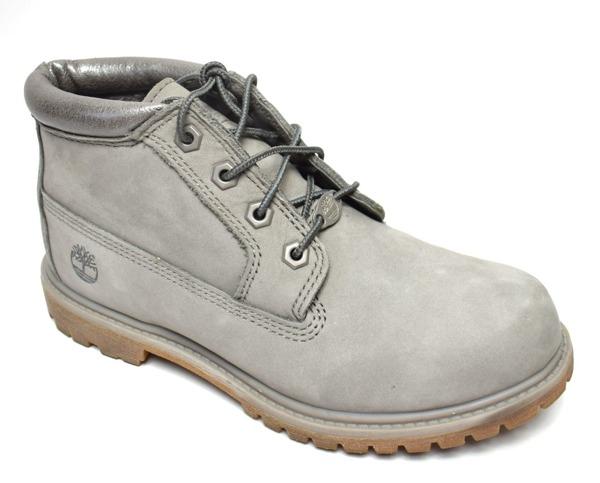 Timberland nellie chukka double w Trekkingowe buty damskie