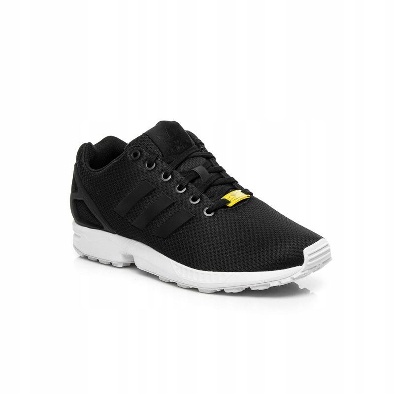 ADIDAS ZX FLUX MEN 41 czarne super obuwie buty 7353429902