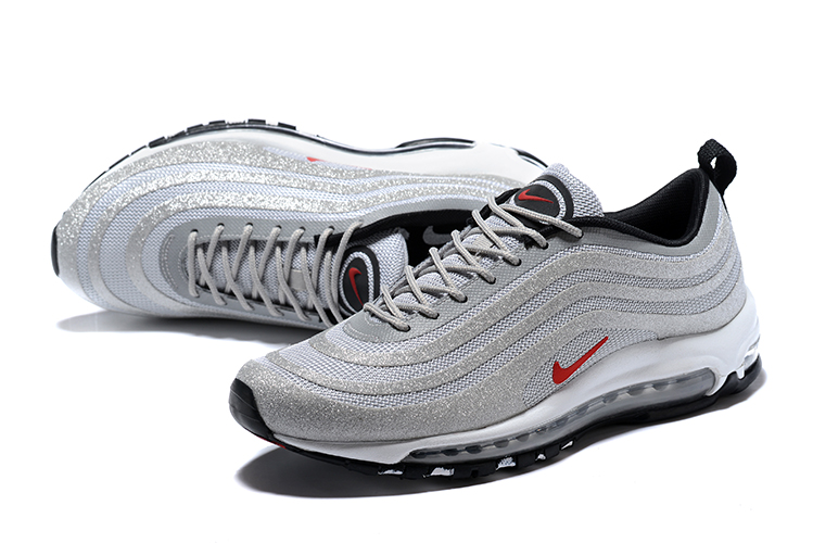 Buty Nike Air MAX 97 3 SZARE 2018 r.42 HIT!