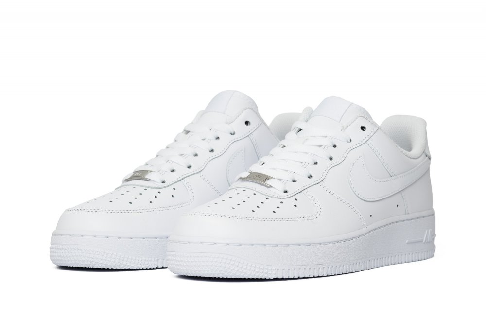 BUTY NIKE AIR FORCE ONE LOW AF1 DAMSKIE r. 42