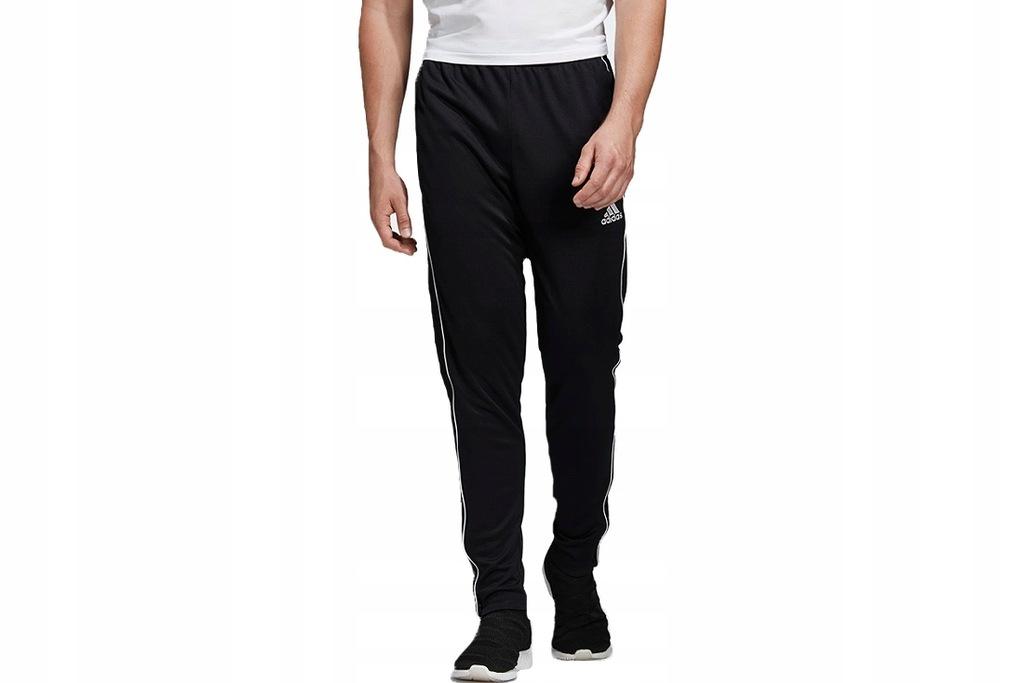 ADIDAS CORE 18 TRAINING PANTS (S) Męskie Spodnie