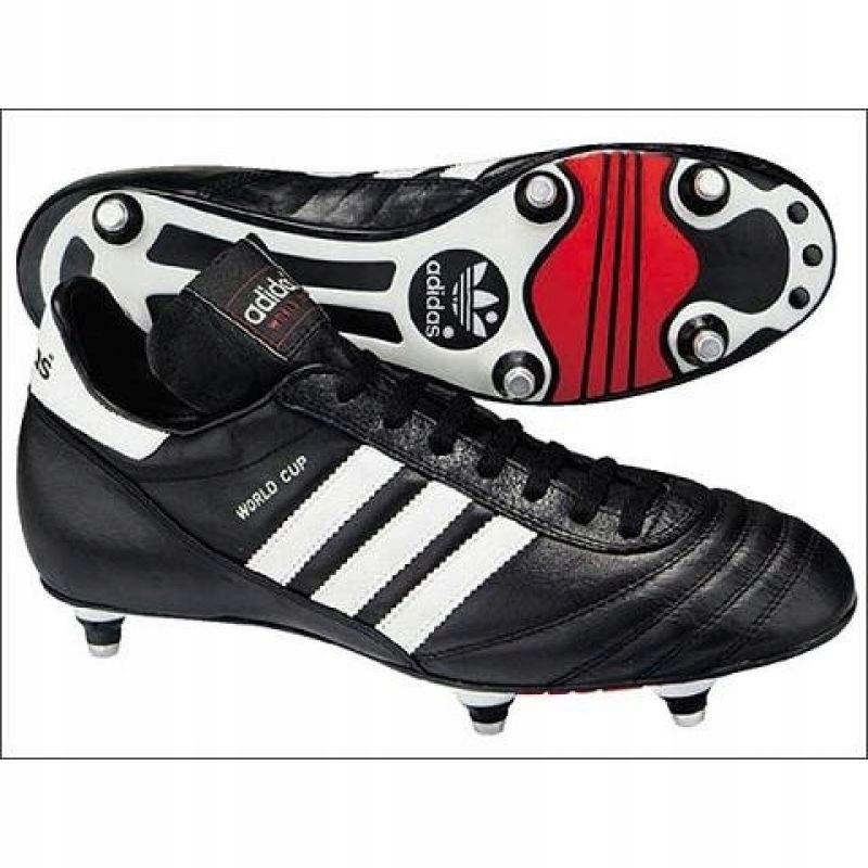 Buty piłkarskie adidas World Cup SG r.48