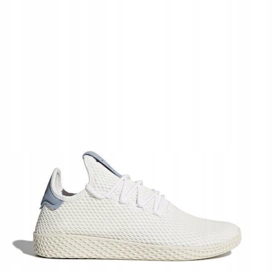 Adidas buty Pharrell Williams Tennis BY8718 37 13