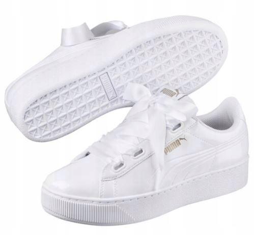 półbuty Puma sportowe buty damskie Vikky Platform D