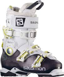Buty SALOMON QUEST 80 roz.27,543,5 b65
