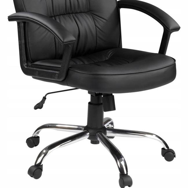 Odkryj wygodne krzesła biurowe do twojego biura od JYSK!