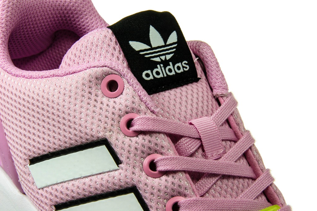 Buty Adidas ZX FLUX FROST PINK r.37 13