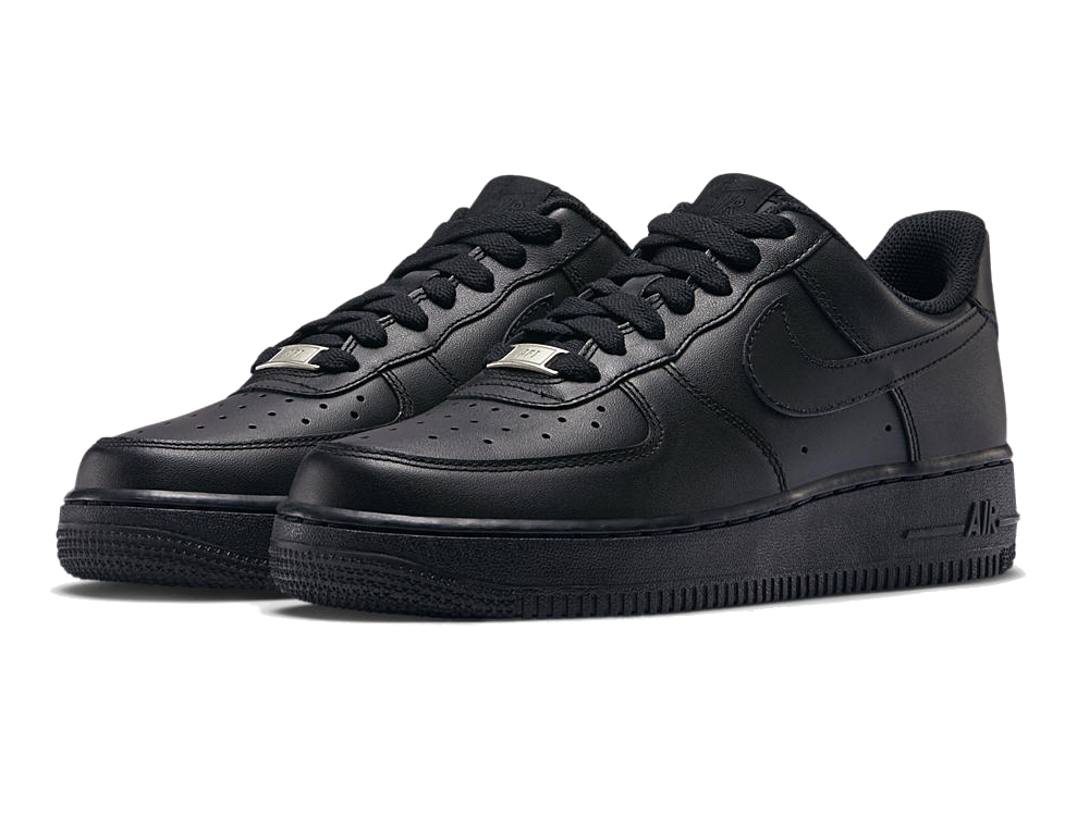 Buty sneakers Nike Wmns Air Force 1 07 315115 038
