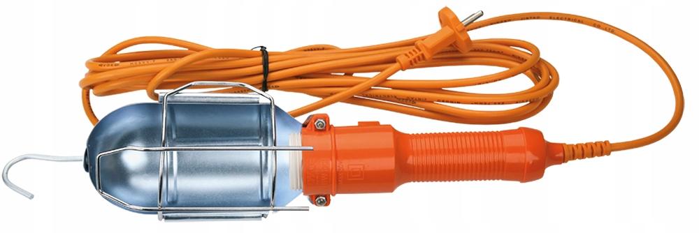 Lampa warsztatowa 60W 230V 94W213 TOPEX - 7638121018 - oficjalne ...