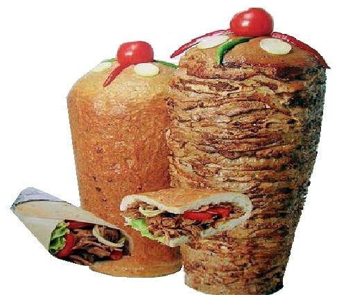 Kebab Mieso Wolowo Indycze 6684779344 Oficjalne Archiwum Allegro