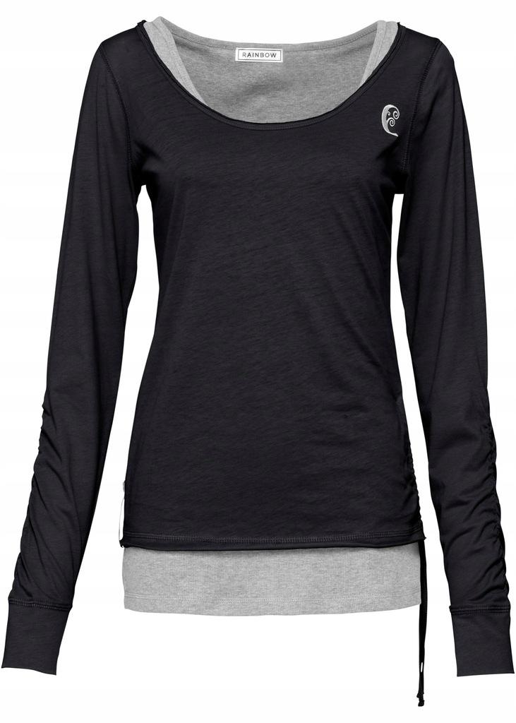 NX102 BPC Shirt + top (2 części) r.48/50