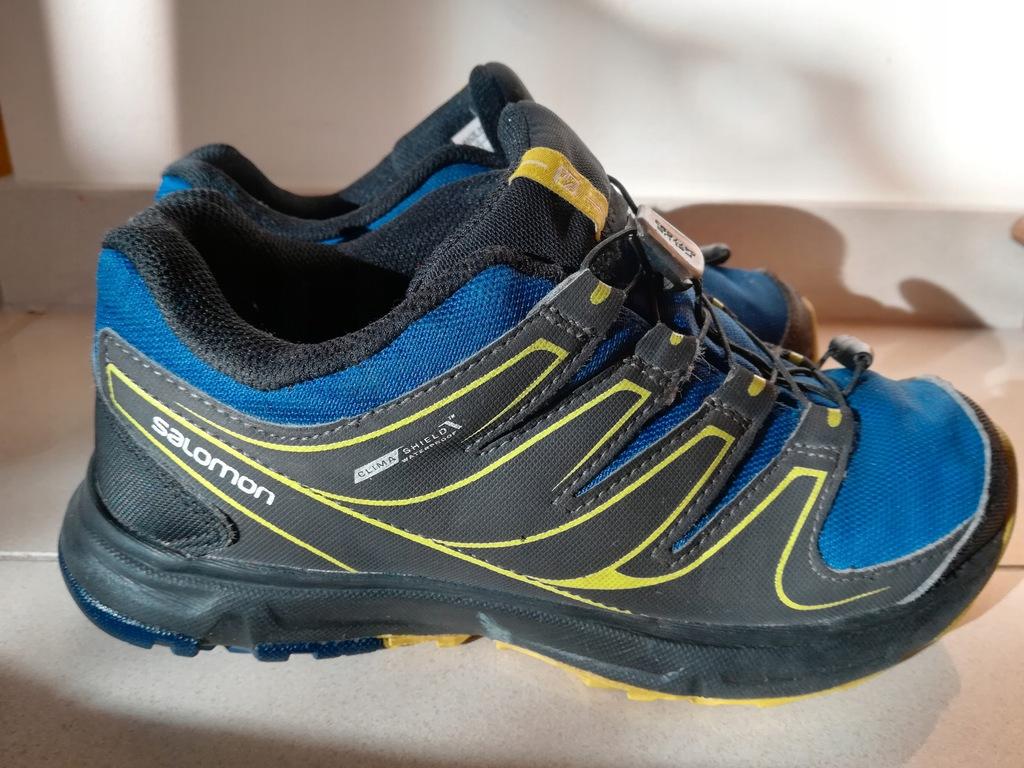 Salomon buty chłopięce r. 35
