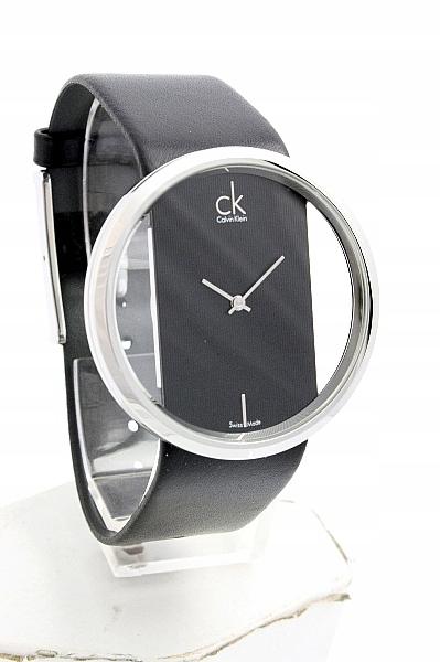 Zegarek Damski Calvin Klein Glam Czarny 7644814920 Oficjalne Archiwum Allegro