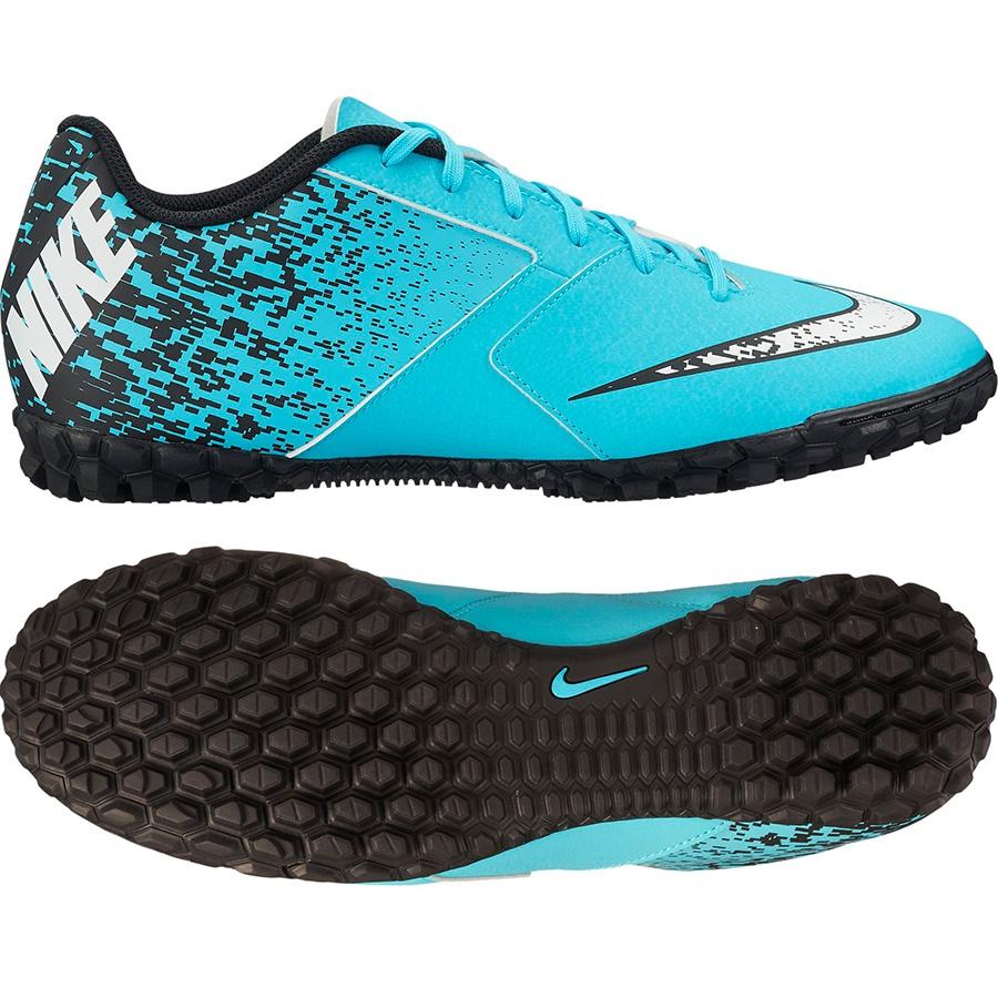 Nike Bombax Tf Buty Pilkarskie Turfy Korki 42 7283912786 Oficjalne Archiwum Allegro