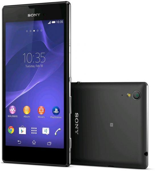 Telefon Sony Xperia T3 1033 7423117606 Oficjalne Archiwum Allegro