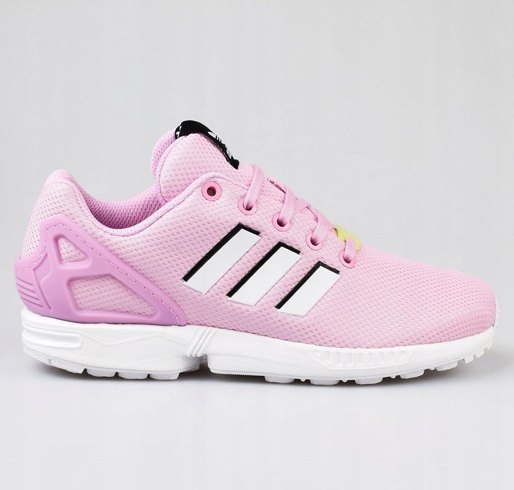Buty damskie adidas ZX FLUX BY9826 RÓŻNE ROZMIARY
