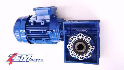 Przekładnia motoreduktor 040 z silnikiem 0,37kW