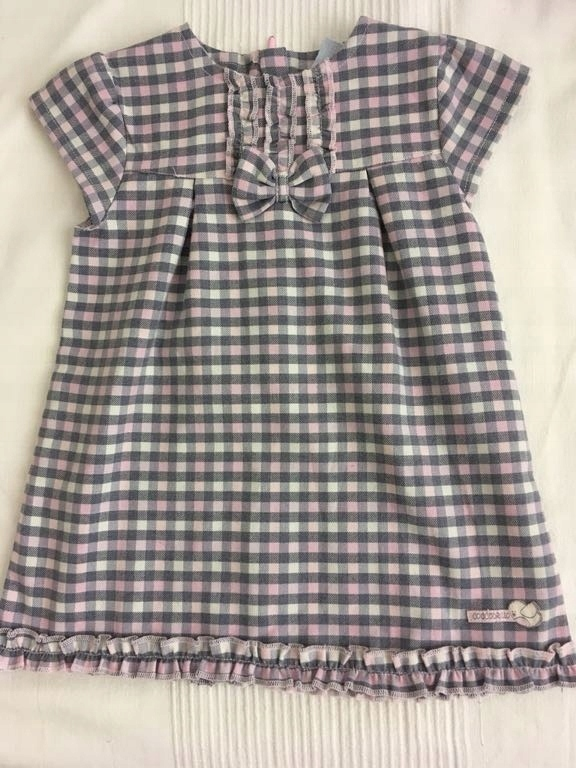 Sukienka Coccodrillo 74
