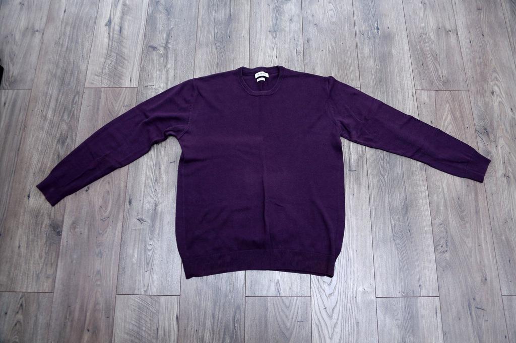 Sweter Reserved 100% bawełna Rozm. M - OKAZJA!!!