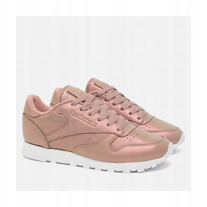 Buty adidasy REEBOK CLASSIC LEATHER PEARLIZED 37