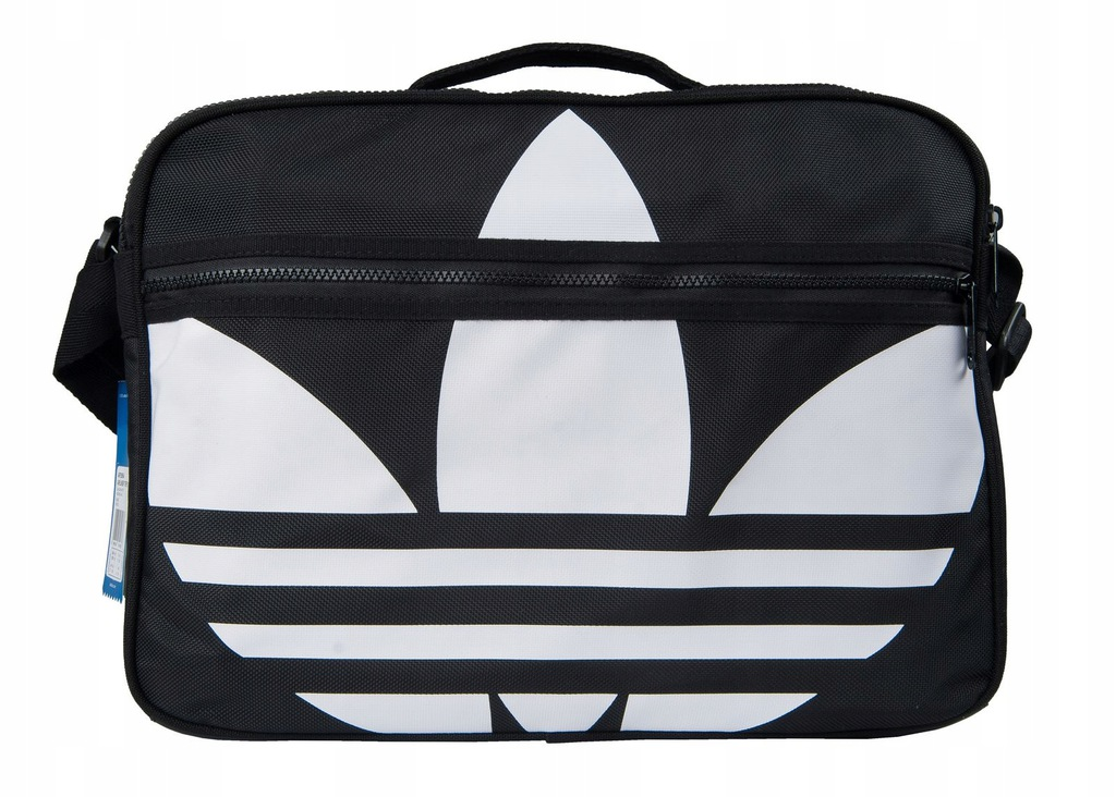 TORBA ADIDAS ORIGINALS AIRLINER TREFOIL LAPTOP