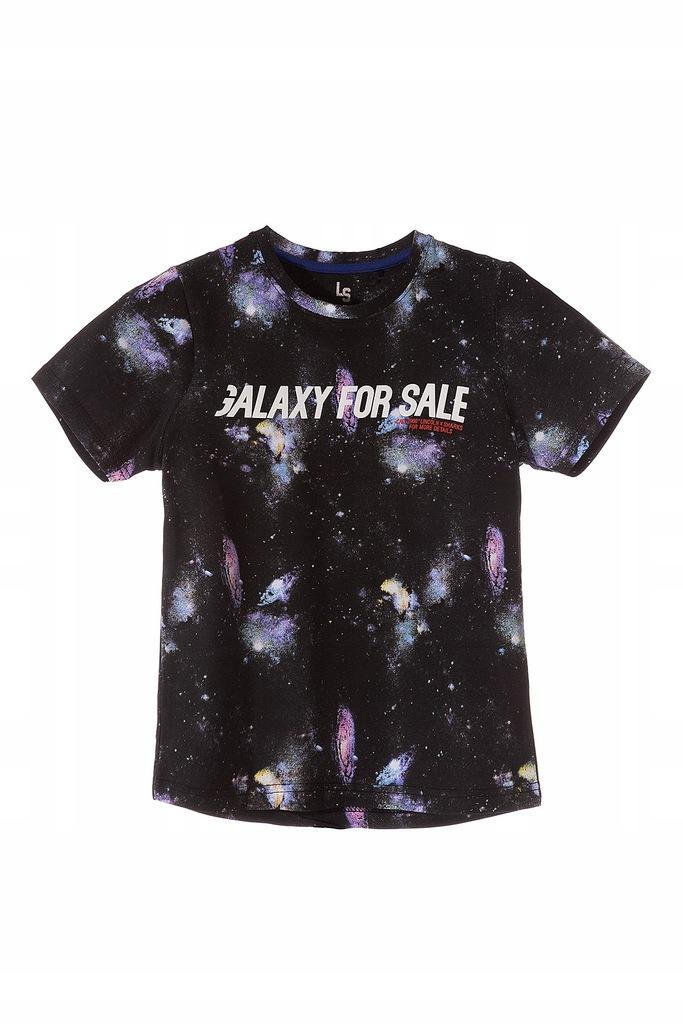 5.10.15. T-shirt dla chłopca 100% bawełna 2I3517 1