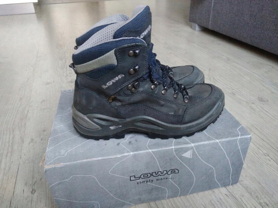 Damskie buty trekkingowe LOWA Renegade GTX r. 39