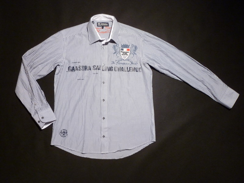 GAASTRA Koszula męska rozm. L 7403582618 oficjalne