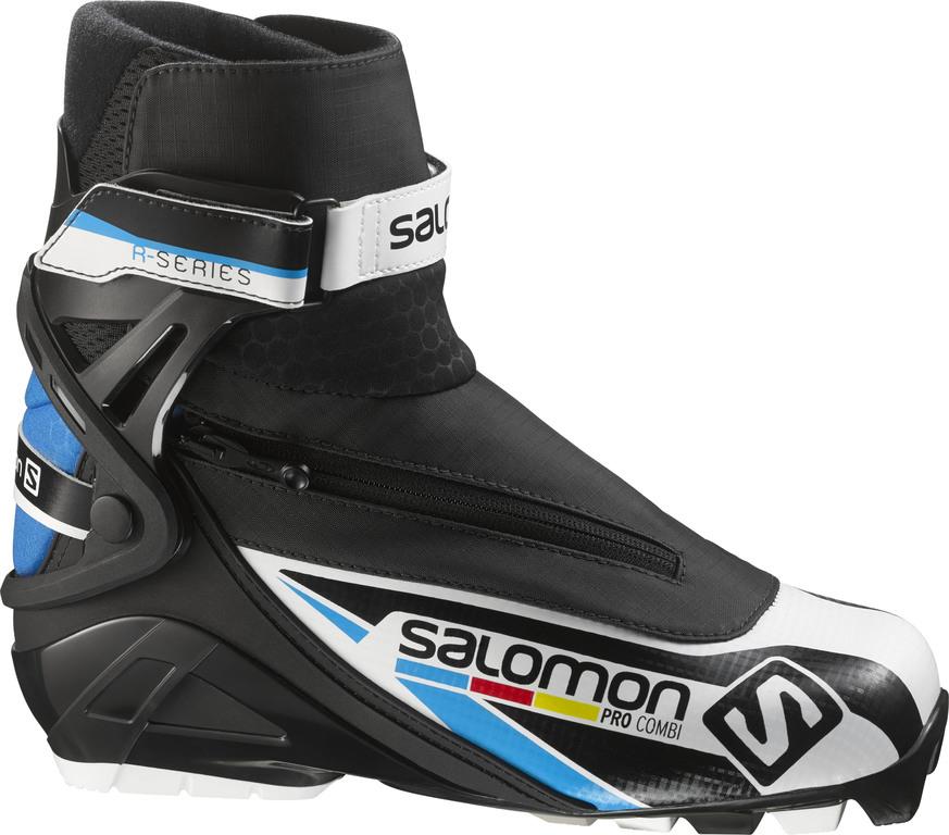 Buty biegowe Salomon Pro Combi rozm. 48