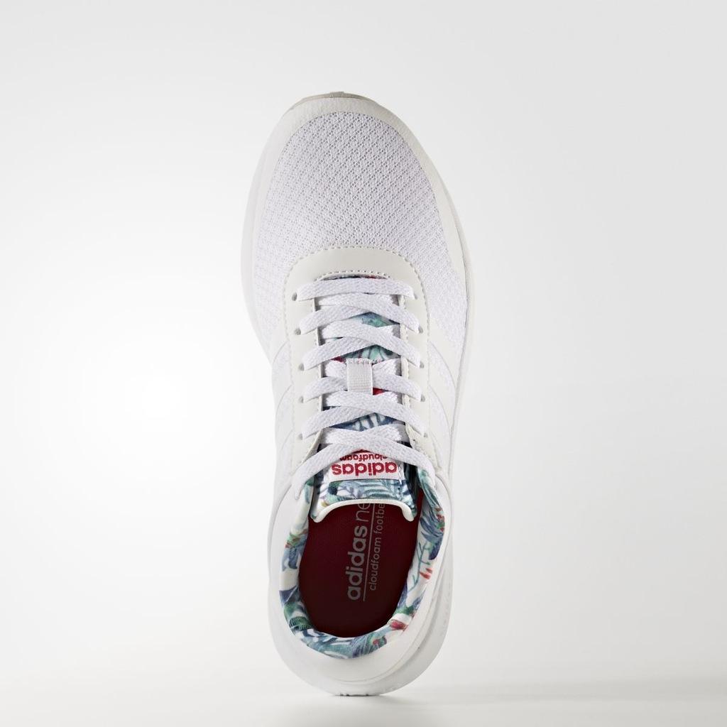 adidas buty damskie cf racer cg5773 biały