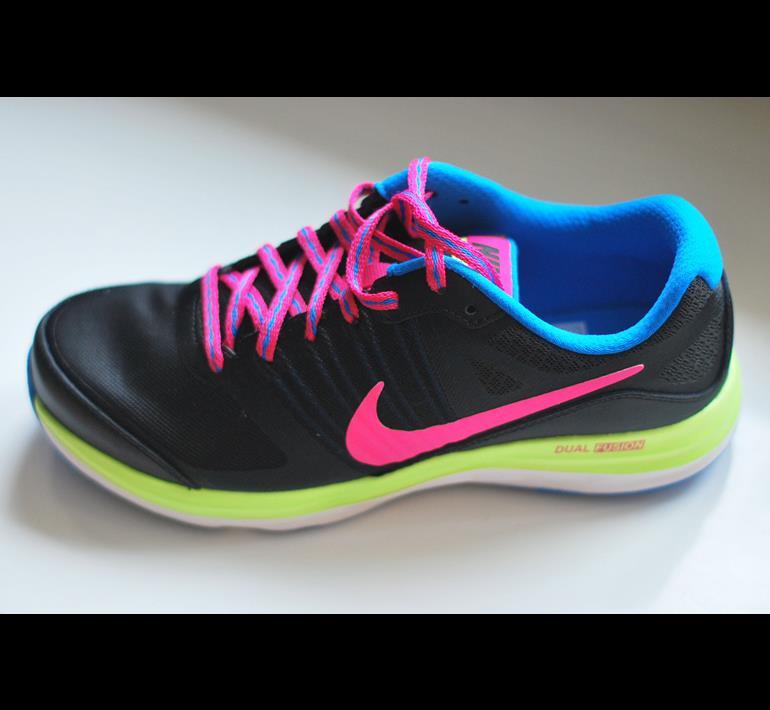 Czarne buty Nike adidasy półbuty trampki rozmiar 38,5