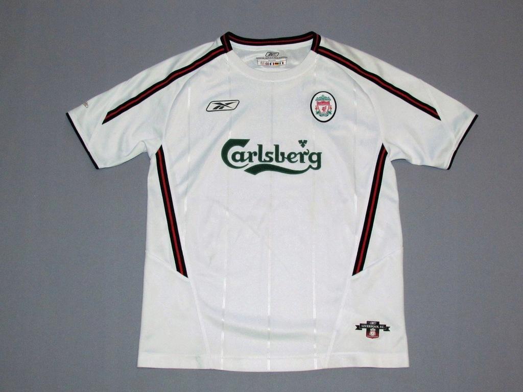 Koszulka Reebok Liverpool roz.JL 152cm 12lat
